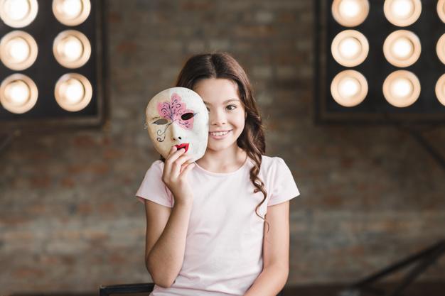Какво е талант и 5 причини защо детето да посещава школа по актьорско майсторство?